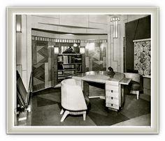 Art Deco!