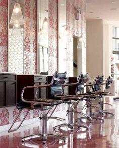 Decoração Para Salões de Beleza!por Depósito Santa Mariah