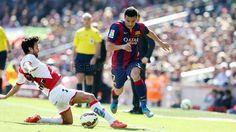 FC Barcelona - Rayo Vallecano (6-1) | FC Barcelona
