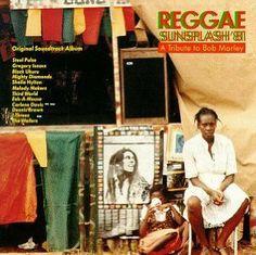 Amazon.com: Reggae Sunsplash 81: Tribute to Marley: Various Artists: Music