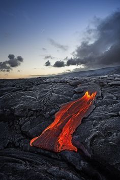 Naturaleza Insólita: siete años viajando por lugares remotos, inaccesibles y extremos (FOTOS). Hawai