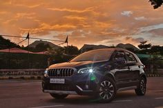 New 2017 Maruti Suzuki S-Cross Review: Finally a strong contender for the sales charts