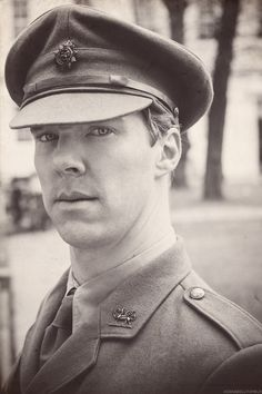 My favorite! Parade's End #BenedictCumberbatch