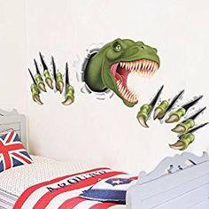 Luxury Wandtattoo Wandsticker T Rex Dino