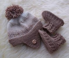 Baby Knitting Patterns Baby Boy PDF Knitting Pattern for Baby Knitting Patterns, Baby Patterns, Knitting Yarn, Baby Boy Sweater, Baby Boy Hats, Sweater Set, Baby Boys, Garter Stitch, Knitting For Beginners
