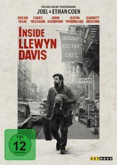 11. Inside Llewyn Davis (Joel and Ethan Coen, 2013)