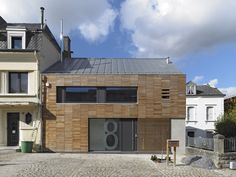 Gallery - In The Middle Of The Village / STEINMETZDEMEYER Architectes Urbanistes - 12