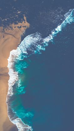 How to Take Good Beach Photos Wallpaper For Your Phone, Screen Wallpaper, Mobile Wallpaper, Wallpaper Backgrounds, Iphone Wallpaper, Hd Phone Wallpapers, Cute Wallpapers, Birds Eye View, Aerial Photography