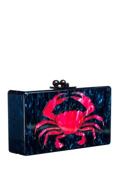 Jean Crab by  for Preorder on Moda Operandi #crabs