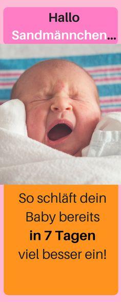 Vermeide diese Anfänger Fehler, damit dein Baby leichter einschläft und besser durchschläft. Innerhalb von 7 Tagen kann der Schlaf deines Babys deutlich besser werden. Baby Schlafprogramm, Baby einschlafen, Baby schlafen, 3 Monats Koliken, Baby schreien lassen, Baby weint, Einschlafritual Baby, baby schlafen ohne Schnuller, baby schlafen ohne stillen, baby einschlafen ohne stillen