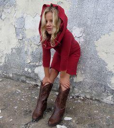 Girls – Short Peacekeeper Dress