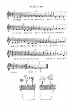 Výsledek obrázku pro dětské písničky o pampeliškách Kids Songs, Music Notes, Yahoo Images, Image Search, Sheet Music, Montessori, Children Songs, Songs For Children, Nursery Songs