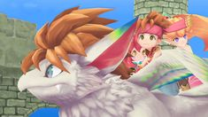 While it retains some of the annoying quirks of the SNES original and brings a few new ones to the table, the remake of Secret of Mana is still a rollicking good time for old-school RPG fans. Discuss on Twitter     VISIT THE SOURCE ARTICLE Secret Of Mana Remake Review: A Retro, Rapid-Fire...