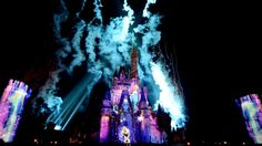 """Amazing """"Once Upon a Time"""" Castle Projection Show Tokyo Disneyland Full ..."""