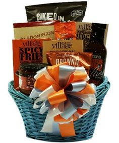 Canadian culture a canadian collection of sweets and treats gift the man basket gift basket negle Images