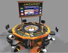 Alfastreet Roulette and the entire series of compact roulettes were launched on several markets and had a positive response from operators and players Business Magazine, Arcade Games, Product Launch, Life, Vending Machines