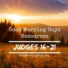 8 Best Good Morning Guys Judges Images Judges Christian