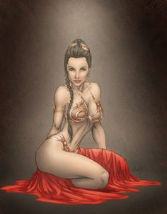 Deliciously Indecent Art
