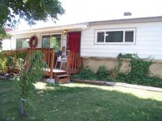 $125,000 - Home for Sale at 4926 S. 4015 W. Kearns, UT 84118 - Spacious Rambler For A Great Price!