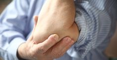Do You Need Some Information on Elbow Bursitis? Contact Us www.metrophysio.co.uk