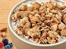Looking for a sweet and crunchy breakfast that won't blow your diet? Try Nutrisystem Granola Cereal to jumpstart your healthy day! Breakfast Menu, Breakfast Items, Cooking Recipes, Healthy Recipes, Healthy Food, Fat Free Milk, Granola Cereal, Best Weight Loss Foods, Diet Plan Menu