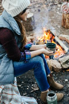 Bonfire | IHOD