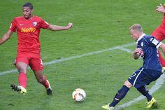 Innenverteidiger kommt von Bundesligist Bayer Leverkusen +++ Der DSC holt Cacutalua