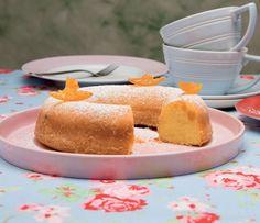 Torta del Donizetti ricetta