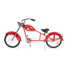 Limited stock available. Built with Bad Boys in mind, your going to love giving this retro bike. Watch his eyes light up when they see it for the first time! Child Safety Tested and Approved. Recommen