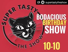 Via @supertastytheshow: Oct 10, 7:30pm. It's our one-year anniversary show @constellationchicago ! Join us for a very sexy celebration. AND CAKE! 🎂 Ticket link in bio!⠀ 🔥⠀ CHAT TOPIC: Adult Playgrounds Near YOU!⠀ We'll be bringing you the best spots to play in Chicagoland. Party and venue hosts discuss what they offer and what to expect when you walk through the door. (All preferences, orientations, and genders covered!) AND they will be taking alllll your questions. ❓❓❓❗️❗️❗️Current… Chat Topics, One Year Anniversary, Playgrounds, Ticket, Celebration, Bring It On, Join, This Or That Questions, Cover