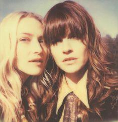 Kelley Ash & Lauren Hastings