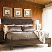 Found it at Wayfair - 11 South Donovan Upholstered Bedroom Collection
