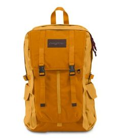 Explore the features of our Locklyn backpack. Available in a variety of colors, this laptop & hydration backpack is perfect for anyone on the go.