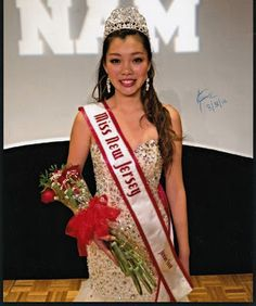 Competing in a #pageant? Here's some advice from Miss New Jersey Junior Teen