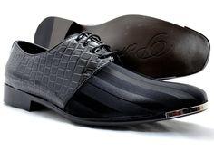 mens-black-dress-shoesmens-dress-shoes-parrazo-black-oxford-lace-up-crocodile-prints-nj19qexq