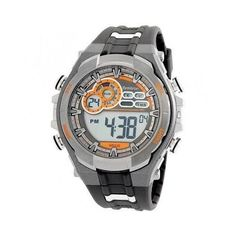Watch-Digital-Men-Backlight-Stainless-Steel-Date-Alarm-Timer-Quartz-Wrist-Sport