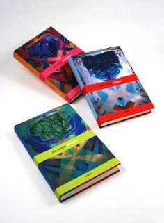 Book Cover Series - Jolanta Aerts Graphic Design
