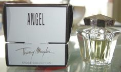 """ANGEL """" ETOILE COLLECTION """" - 4 ML  de THIERRY MUGLER in Collections, Parfums, Miniatures 