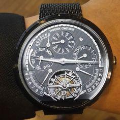 #watchfaceoftheday on #smartwatch #Moto360 Vacheron Constantin Maitre Cabinotier…