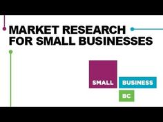 Understanding Market Research for Small Business Marketing Pdf, Market Research, Seo, Electronics, Business, Store
