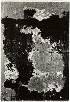 Aaron Siskind | 1950 | Chicago | 6 1/4 x 4 5/16 in.