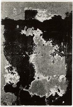 Aaron Siskind   1950   Chicago   6 1/4 x 4 5/16 in.