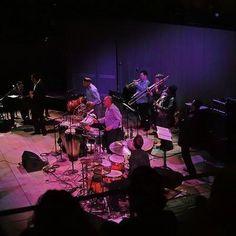La llegada del jazz a Harlem