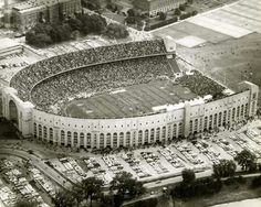 The Horseshoe in the 70's. The way I remember it.