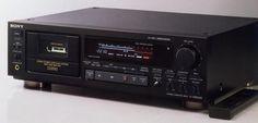 SONY TC-K222ESG (1989)