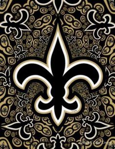 New Orleans Saints Logo [PDF File] Football/Soccer Logos
