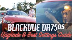 If you're looking for a detailed installation of BlackVue's newest flagship Cloud dashcam, the DR750S-2CH, look no more! YouTubers from the channel Cairoloves have got you covered – the couple in the video goes through the process of installing the dashcam in a Ford Mustang step by step. As they explain in the video, their …