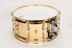 Ford Drums snare