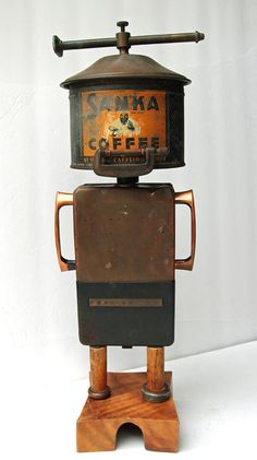 Mr. Coffee  SOLD