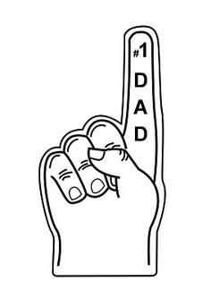 zakka life: Kid Craft: Father's Day Card. http://zakkalife.blogspot.ca/2010/06/kid-craft-fathers-day-card.html